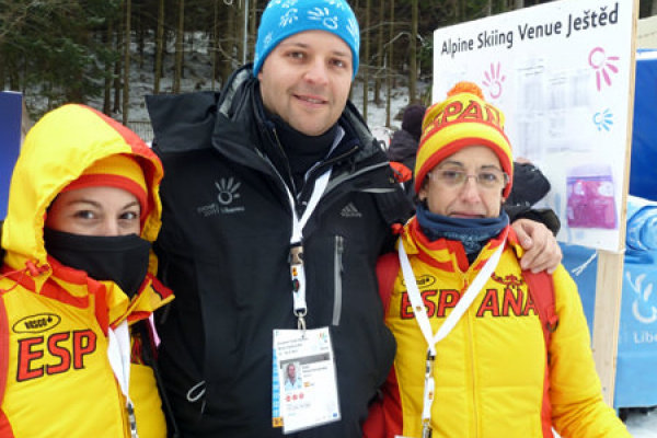 Juegos Olímpicos de La Juventud, 2011.