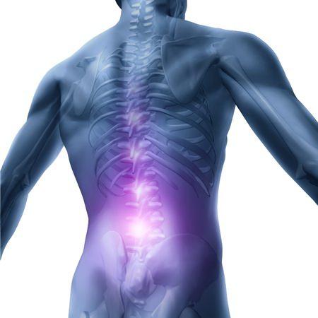 dolor columna